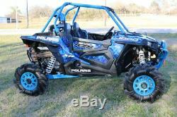 2017 Polaris RZR XP 1000 High Lifter, electric power steering, trail ready
