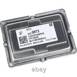24279973 AC Delco Transmission Control Module New for Chevy Express Van SaVana