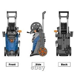 35003800PSI 2.8GPM Electric Pressure Washer High Power Water Cleaner Machine
