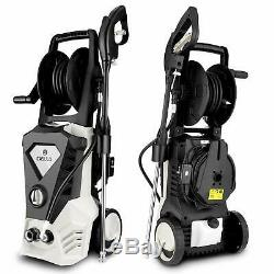 3500PSI 2.60GPM Electric Pressure Washer, High Power Water Cleaner Machine