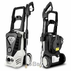 3500PSI 2.60GPM Electric Pressure Washer High Power Water Cleaner Machine Kit