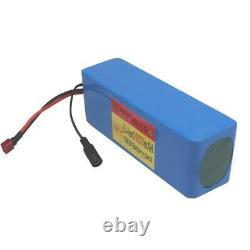 36V 20Ah 500W high power capacity 42V ion battery pack 20000mAh electric bicycle