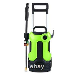 3800PSI 2.8GPM Electric Pressure Washer High Power Cleaner Machine Sprayer USA