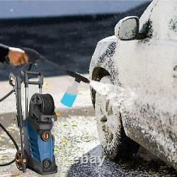 3800PSI 2.8GPM Electric Pressure Washer High Power Water Cleaner Machines US