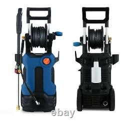 3800PSI 3.0GPM Electric Pressure Washer High Power Cleaner, Water Sprayer Machine