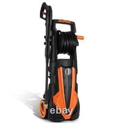 3800PSI 3.0GPM Electric Pressure Washer High Power Water Cleaner Portable