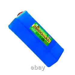 48V Battery 13s3p 28Ah Battery Pack 1000W High Power Battery Ebike Electric
