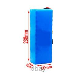 48V battery 13s3p 32Ah battery pack 1000W high power battery Ebike electric bicy