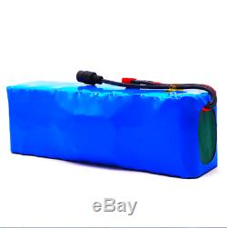 48v 28ah Lithium Ebike Battery 1000w For Pack High Power with Charger Ion Electr