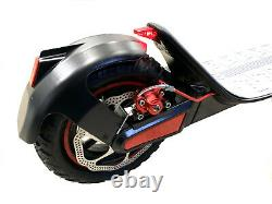 500w Foldable High Speed Power Electric Scooter 10 Wide Tire Long Range