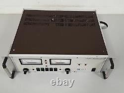 Alpha Repeater XRV 30/3P High Voltage Power Supply Lab Electrical