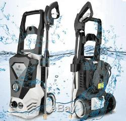 CASULO 3500PSI 2.60GPM Electric Pressure Washer High Power Water Cleaner Machine