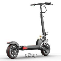 Dual motor High Speed Can Foldable Electric Scooter MAX Powerful 2000W 80km/h