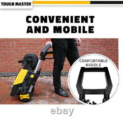 Electric Pressure Washer 2320 PSI/160 BAR Water High Power Jet Wash Patio Car