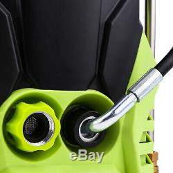 Electric Pressure Washer 3000PSI High Power Washer Professional Washer Cleaner