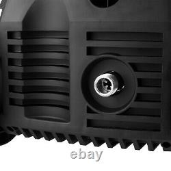 Electric Washer High Pressure Power Washer Machine For Cars Fence Patio BTSY