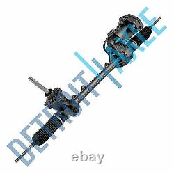 Electronic Power Rack and Pinion Assembly for 2013 2014 2015 2016 Ford Fusion