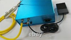 High Frequency Power Assisted Electric Vibration Device for Liposuction