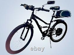 High Power 1500w Electric Ebike 48v 14Ah battery. 32mph. 26 3-Day Delivery USA