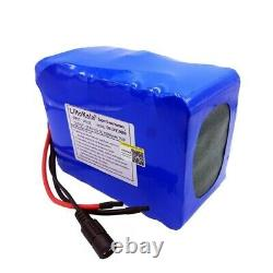 High Power Battery Pack 24V 10Ah 7S5P for Wheelchair Electric Motor