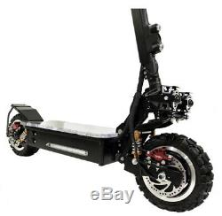 High Power Big90km European Doble 2500watts Motor 100km5000watt Electric Scooter