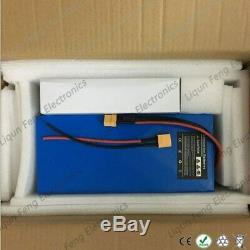 High power Electric Bike Battery 48V 20AH Ebike Battery with bicycle Charger EU