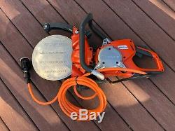 Husqvarna Prime Ring K6500 High Frequency Power Disc Saw Cutter