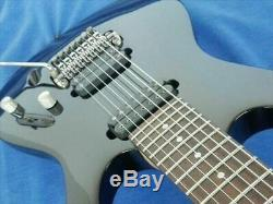 Ibanez S7320 Powerful & High Gain 7 String Electric Guitar with Soft Case912