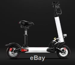 Motor High Speed Can Foldable Electric Scooter MAX Powerful 2000W 80km/h