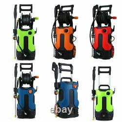 Mrliance 4000PSI 3.0GPM Electric Pressure Washer 2000W High Power Water Cleaner&
