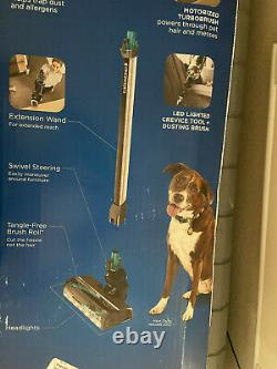 NEW Bissell ICONpet High-Powered Cordless Vacuum Model 22882 New Icon Pet