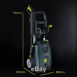 NORSE Professional High Power Electric Pressure / Jet washer 3000psi SK135