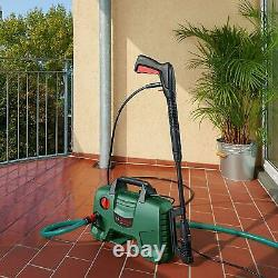 New Bosch Electric High Pressure Washer Cleaner Water / Patio Car 1300W Power