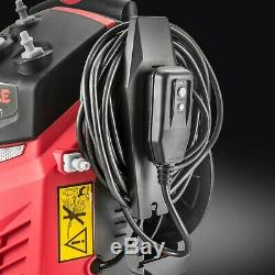 Powerhouse International Electric High Power Pressure Washer 3000 PSI 2.2 GPM