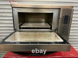 Rapid Bake Convection Microwave High Power Oven Turbochef NGC NSF #5197 Fast