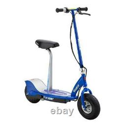 Razor E300S 24V High-Torque Motor, Electric Powered Scooter with Seat (Open Box)