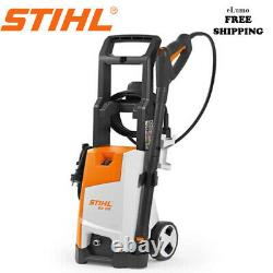 Stihl Electric High Pressure Washer Power Jet Patio Car Cleaning Rotary Nozzle
