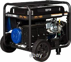 Westinghouse 7,500-W Portable RV Ready Gas Powered Generator with Electric Start